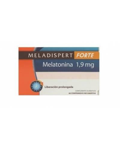 Meladispert forte 1.9 mg - 60 comprimidos