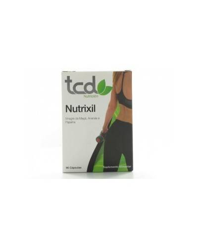 TCD NUTRICION NUTRIXIL 90...