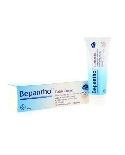 BEPANTHOL CALM CREMA - 50 GRAMOS