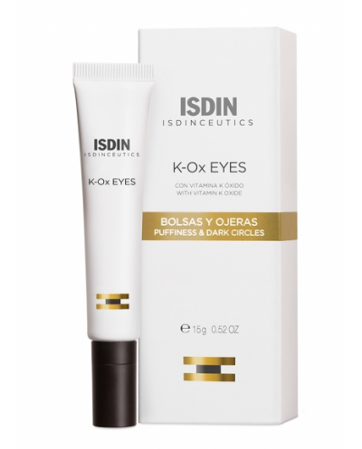 ISDINCEUTICS K-OX EYES 15 ML