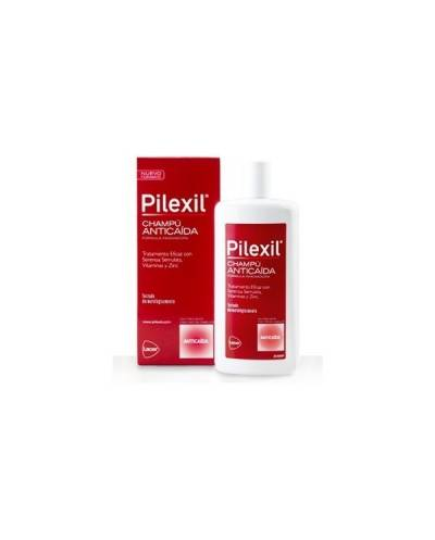 Pilexil - Champú Anticaída - 300 Ml