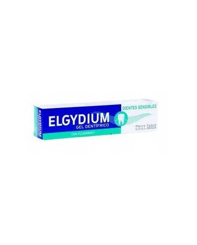 Elgydium -  dientes sensibles - 75 ml