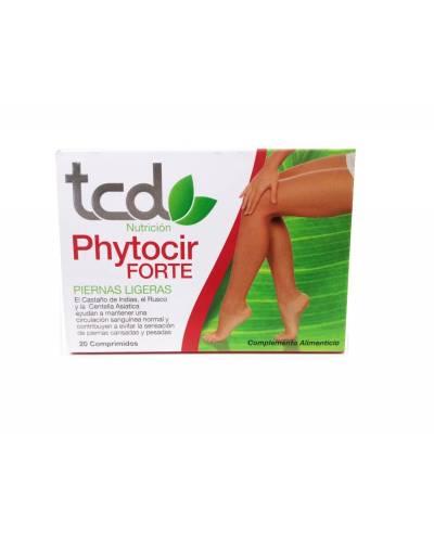 TCD PHYTOCIR FORTE 20 COMP.