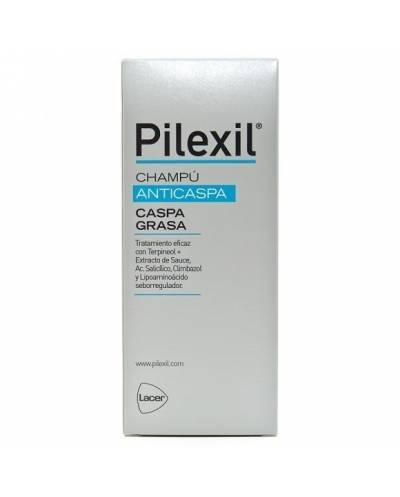 PILEXIL - CHAMPÚ ANTICASPA...
