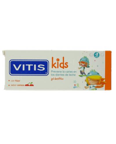 VITIS KIDS GEL DENTIFRICO...