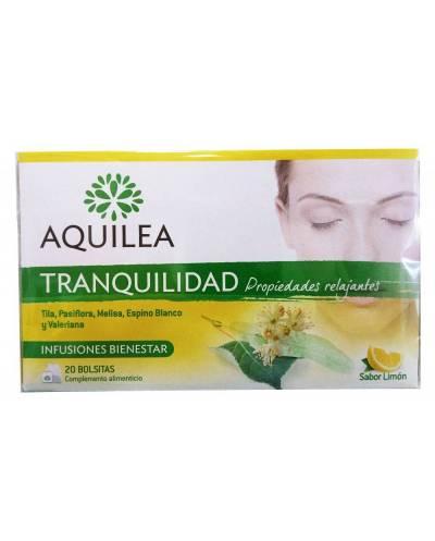 AQUILEA - TRANQUILIDAD - 20...