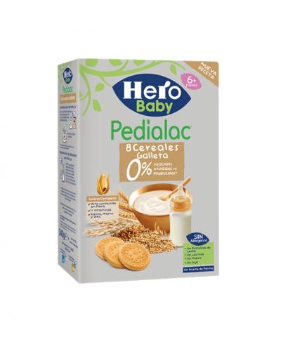 HERO BABY PEDIALAC 8...