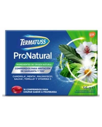 TERMATUSS PRONATURAL 16...