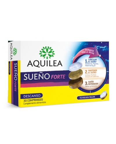 AQUILEA SUEÑO FORTE 30 COMP.