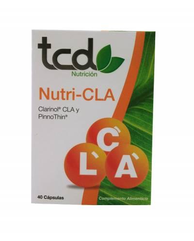 TCD NUTRICION NUTRI-CLA 40...