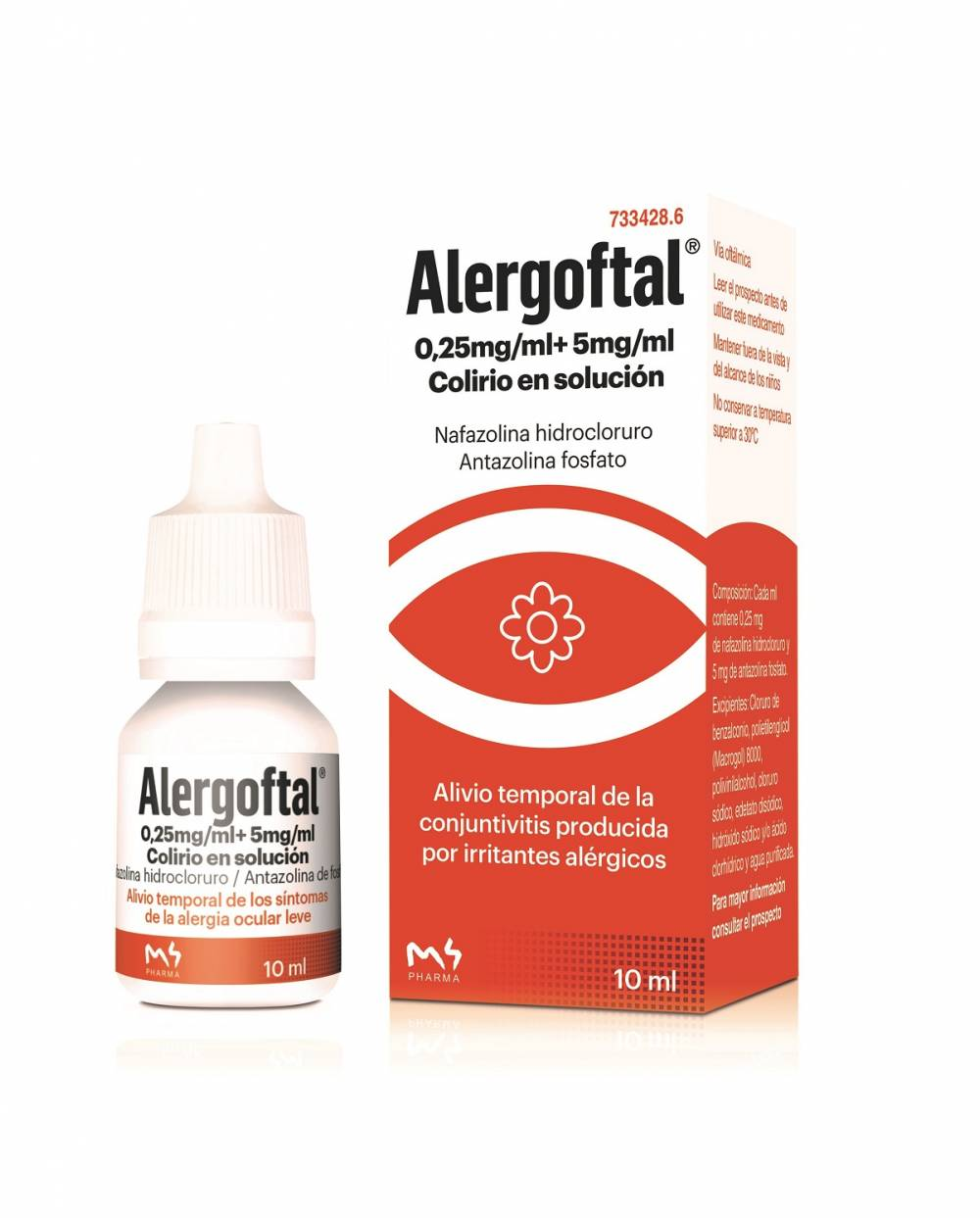Alergoftal - 10 ml