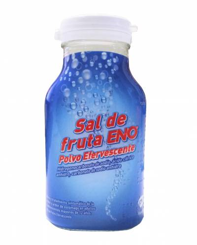 SAL DE FRUTA ENO - 150 G...