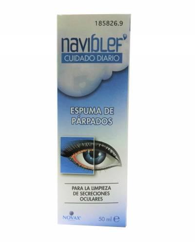 NAVIBLEF ESPUMA 50ML
