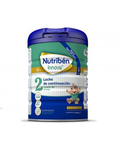 NUTRIBEN INNOVA 2 - 800 G