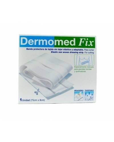 DERMOMED FIX ( 75cm x 8 cm...