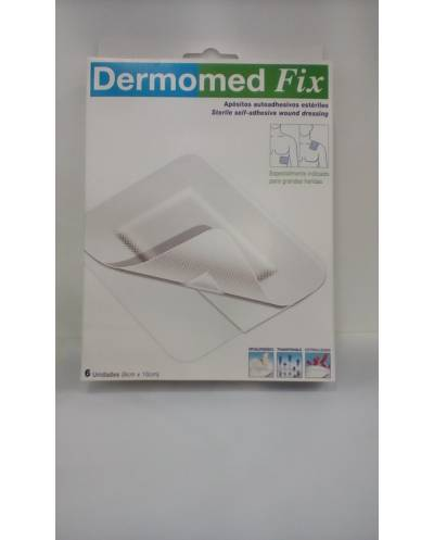 DERMOMED FIX APOSITOS (9x10...