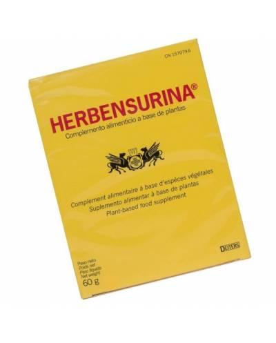 HERBENSURINA - 40 SOBRES