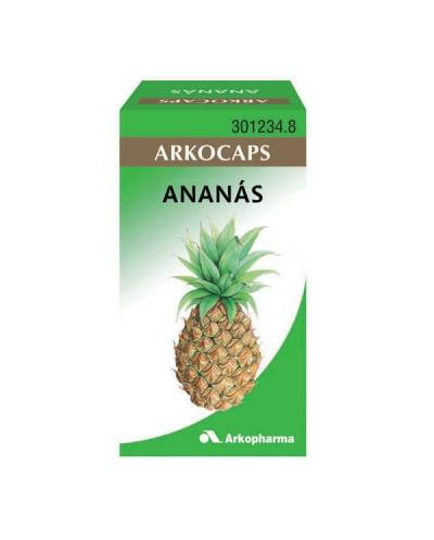 ARKOCÁPSULAS ANANÁS - 48...