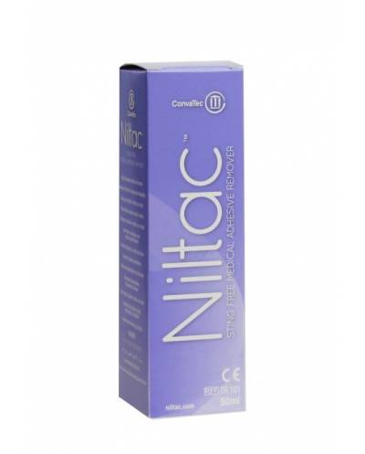 Niltac spray 50 ml