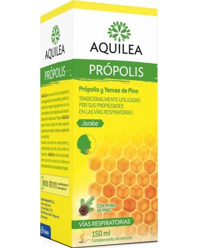 Aquilea - própolis - jarabe - 150 ml