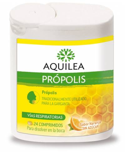 Aquilea - própolis - 24 comprimidos