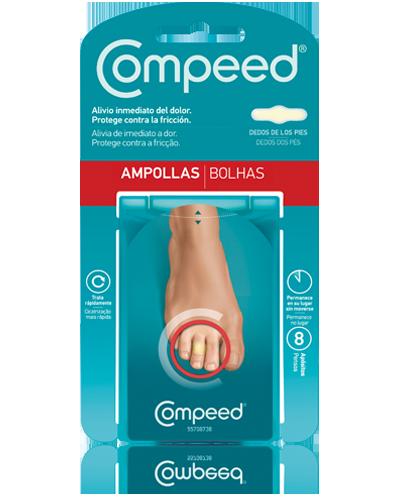 COMPEED AMPOLLAS DEDOS DE...