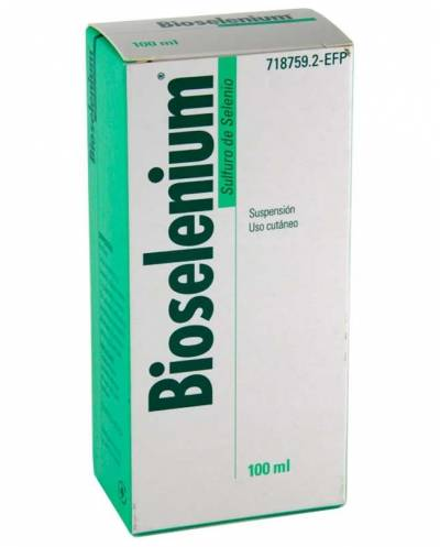 BIOSELENIUM  - 25 MG/ML -...