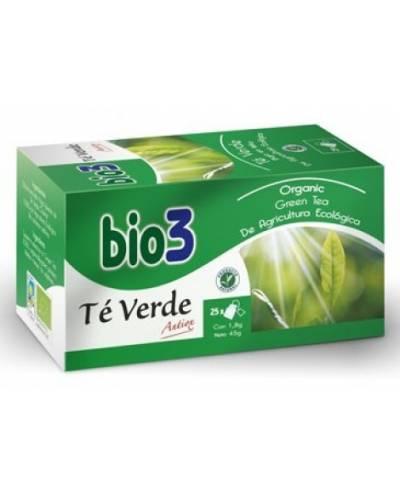 Bio3 té verde