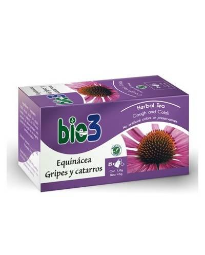Bio3 equinácea gripes y catarros