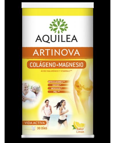 Artinova - colágeno + magnesio - aquilea - 375 g