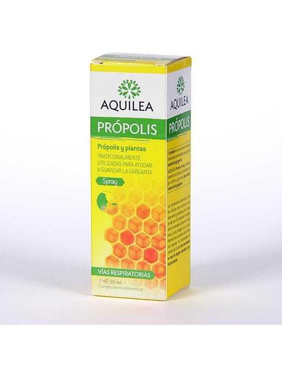 Aquilea - própolis - spray - 50 ml