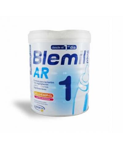 BLEMIL PLUS AR
