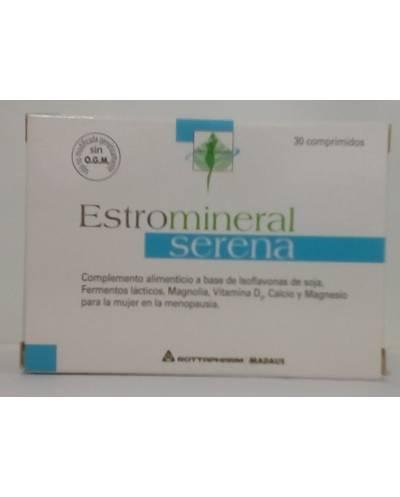 ESTROMINERAL - SERENA - 30...