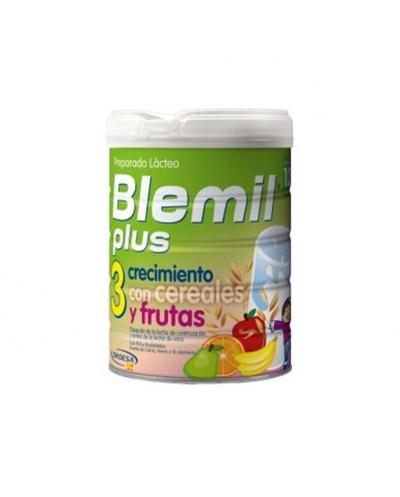 BLEMIL PLUS 3 CRECIEMIENTO,...