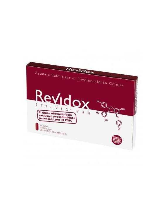 Revidox - 30 cápsulas