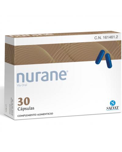 NURANE - 30 CÁPSULAS