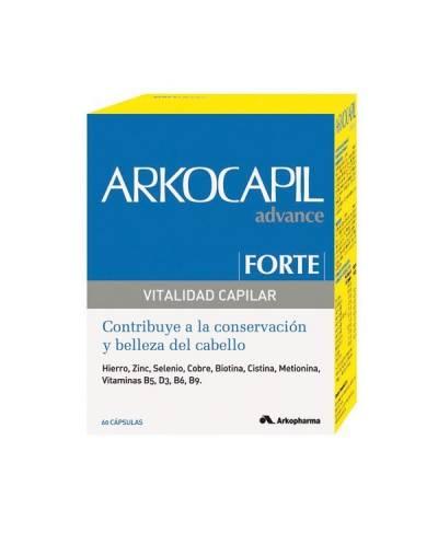 ARKOCAPIL - FORTE - 60...