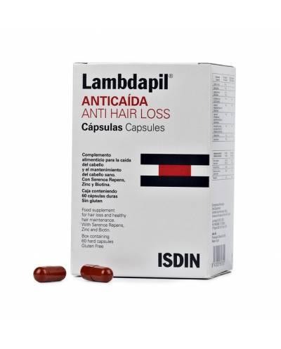 LAMBDAPIL - ANTICAÍDA - 60...
