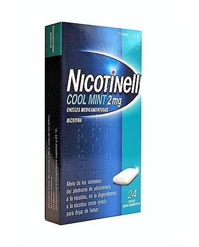 NICOTINELL - COOL MINT - 2...