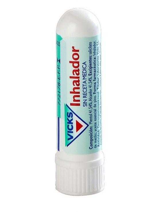 Inhalvicks - barra nasal - 1 ml