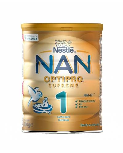 NAN OPTIPRO SUPREME 1  800 G