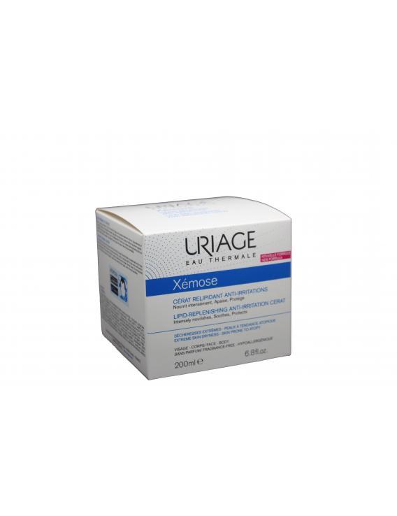 Uriage Xémose Cera Relipidizante Anti-Irratación 200ml