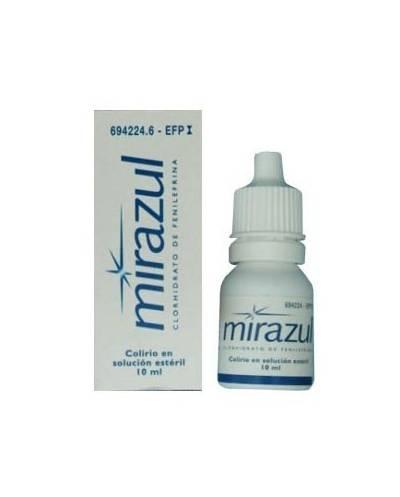 MIRAZUL -10 ML