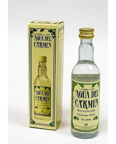 Agua del carmen - 100 ml