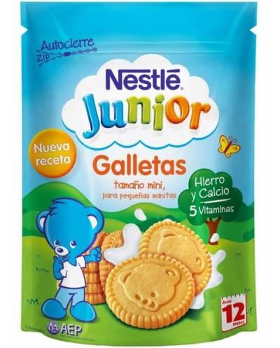 NESTLE JUNIOR GALLETAS 5...