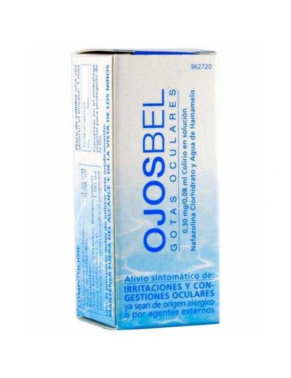 Ojosbel - 8 ml