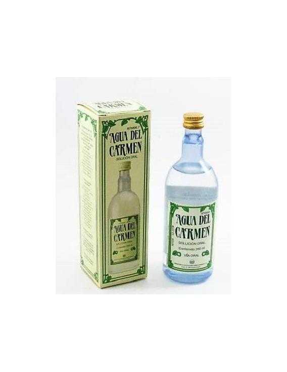 Agua del carmen - 200 ml