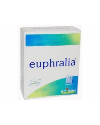 EUPHRALIA - 20 UNIDOSIS
