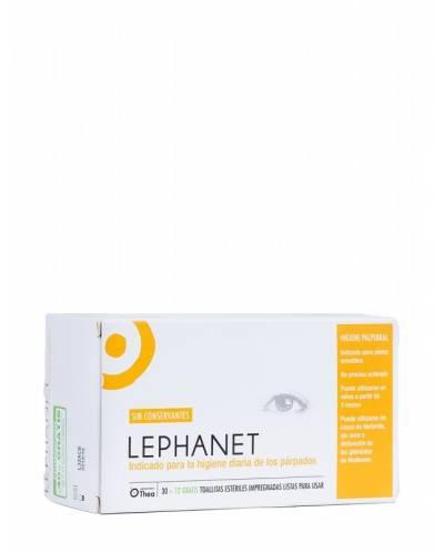 LEPHANET - 30 TOALLITAS...