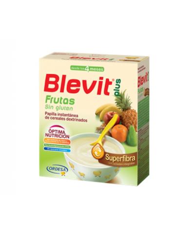 BLEVIT PLUS SUPERFIBRA -...